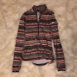 Nike Jackets & Coats - Nike quarter zip